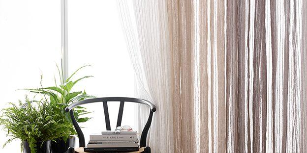 Gardinen – Träume für das Fenster