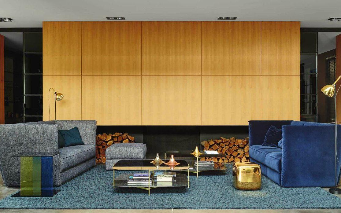 Exklusive Möbel von ligne roset, Designmöbel bei Engstler Raumausstattung Leutkirch im Allgäu.
