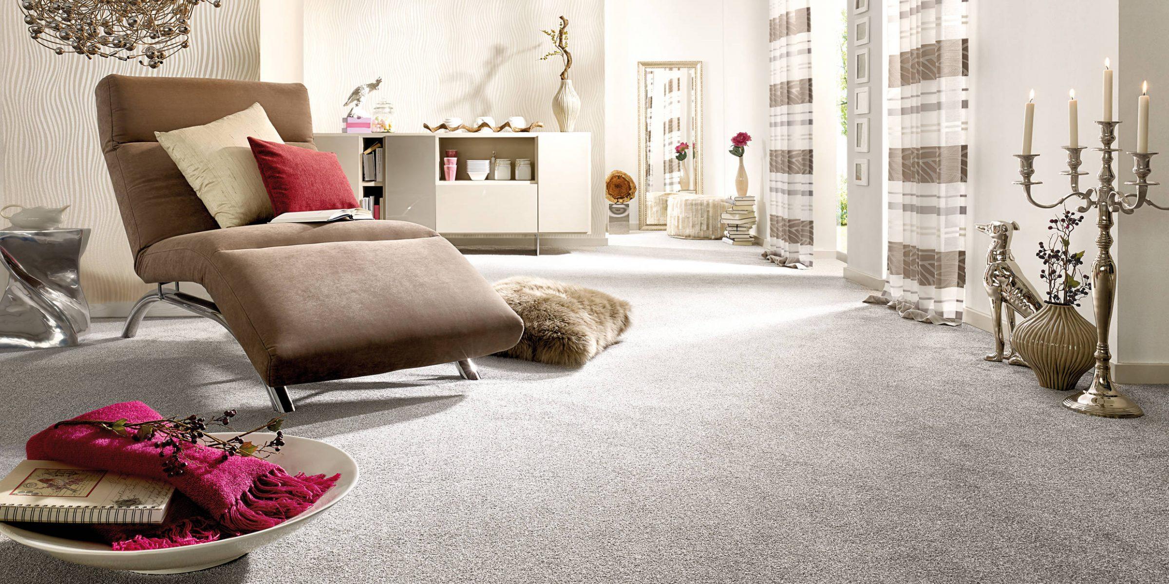 Teppich und Bodenbeläge bei Engstler Raumdesign Allgäu.