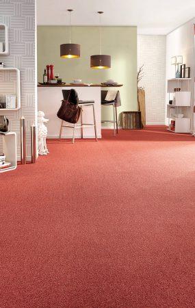 Teppich Boden von Engstler Raumdesign