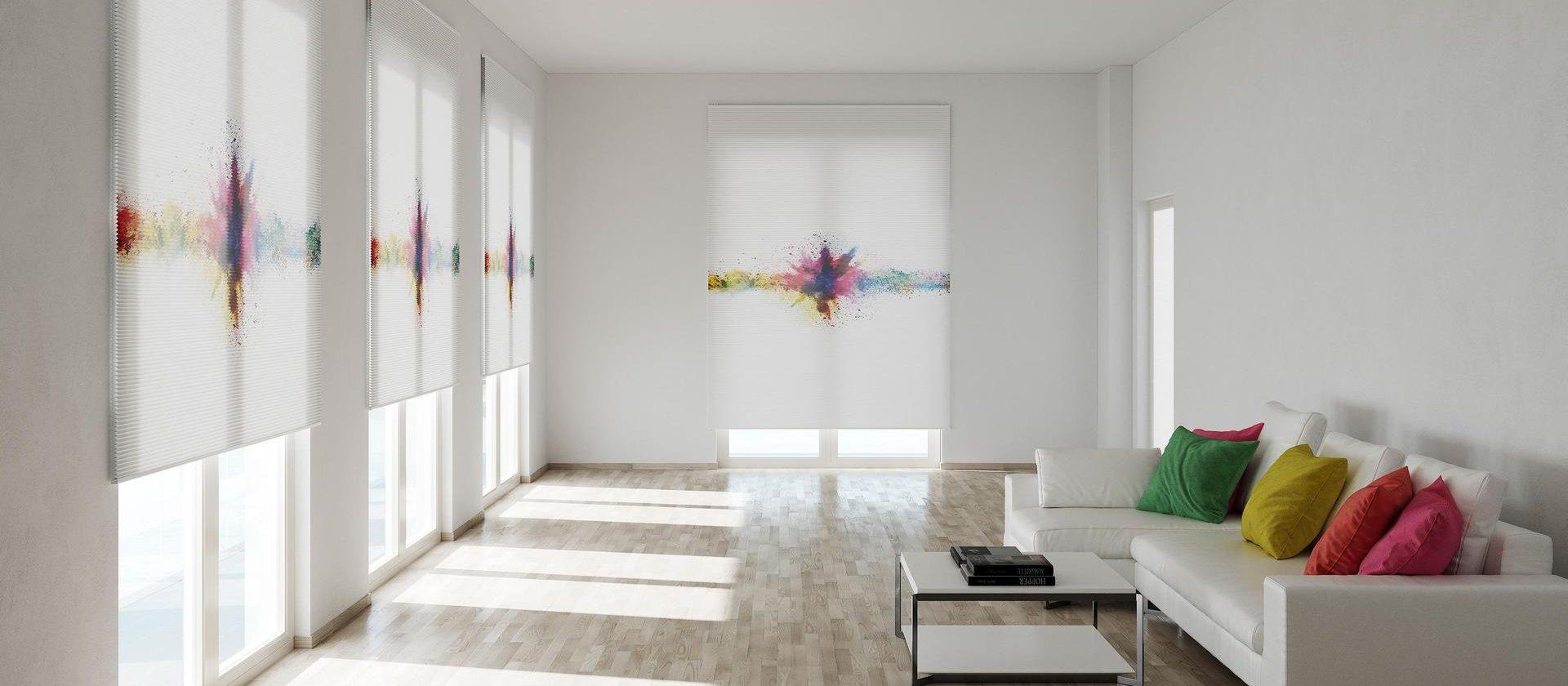 Sonnenschutz Ideen und Lösungen von Engstler Raumdesign Leutkirch.